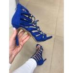 Sinised kingad
