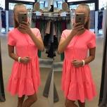 Erkroosa kleit