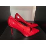 Punased lakk kingad