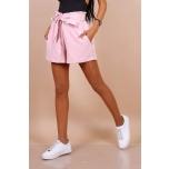 Roosad Taskutega lühikesed püksid