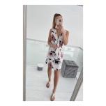 Lilleline kleit vööga