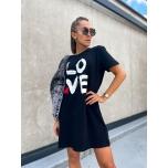 Must Pluus/tuunika (Love)