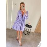 Lilla kleit( eest paeltega reguleeritav)