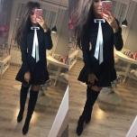 Must kleit eest lipsuga