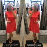 Erkoranz A-lõikeline kleit